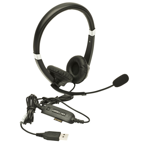 Jabra 550 MS DUO